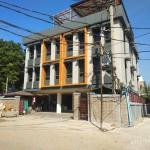SUNIRAM PARK SERVICED APARTMENT ( NEAR SEDONA HOTEL)
